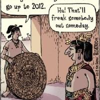 Happy 2012!: het begin van een nieuw tijdperk!
