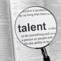 Nieuwe Talententest