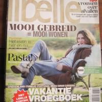 SERRACOACHING geeft advies: Libelle Denktank