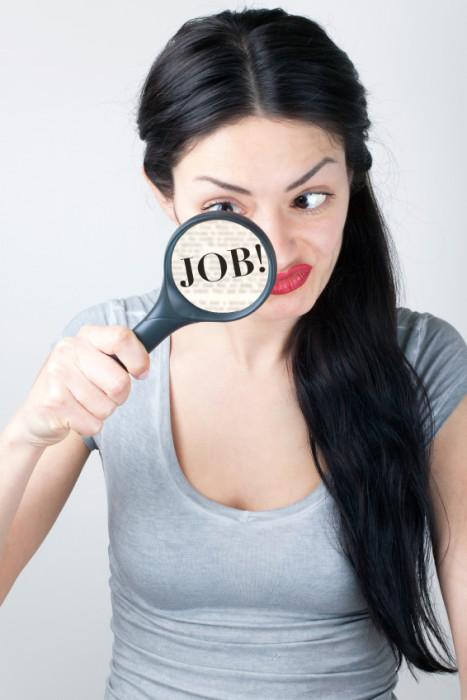 Talentscan voor vrouwen met pit