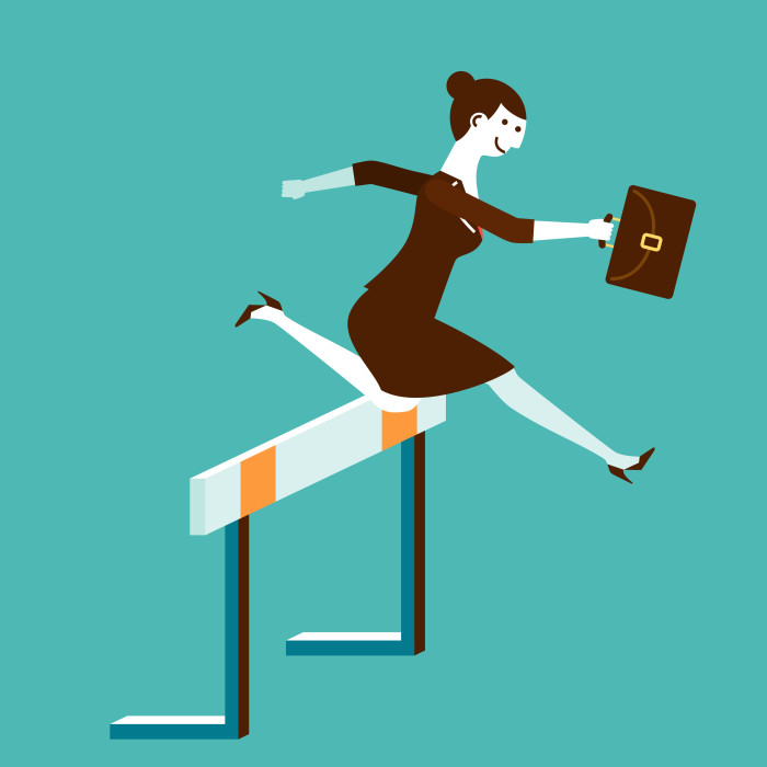 Hoe je als carrière vrouw nooit meer vastloopt in je werkende leven