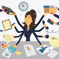 Hoe je als ambitieuze vrouw met pit, zacht werken gebruikt om harde resultaten te behalen (10 tips)