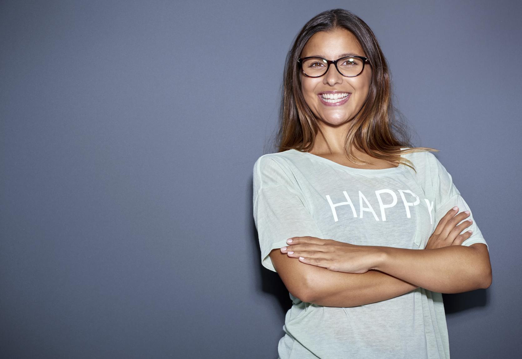 5 dingen die gelukkige vrouwen anders doen