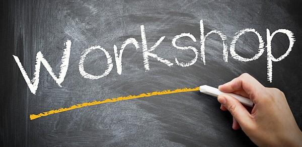 Workshop Talenten
