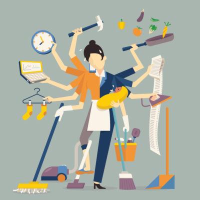Hoe je als ambitieuze vrouw met pit zacht werken gebruikt om harde resultaten te bereiken