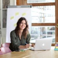 Serracoaching haalt talenten van ambitieuze vrouwen naar boven (site PowerLady)